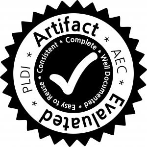 aec-badge-pldi