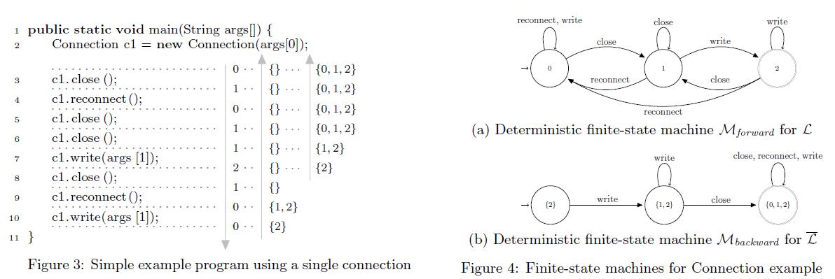 close analysis example
